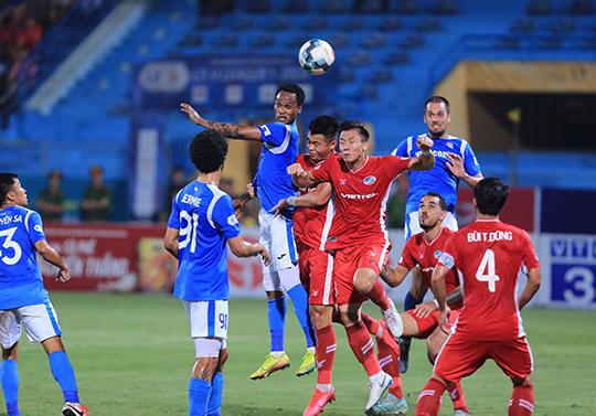 Soi kèo Viettel vs Than Quảng Ninh, 19h15 ngày 16/04 – VĐQG Việt Nam