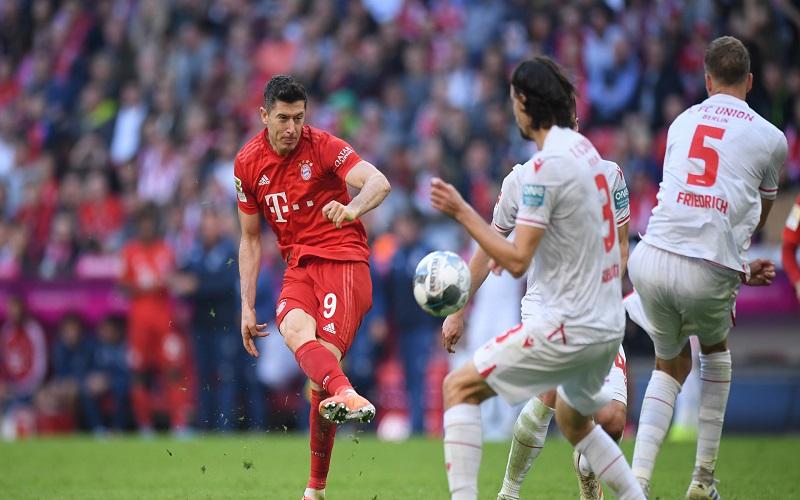 Soi kèo phạt góc Bayern vs Union Berlin ngày 10/4