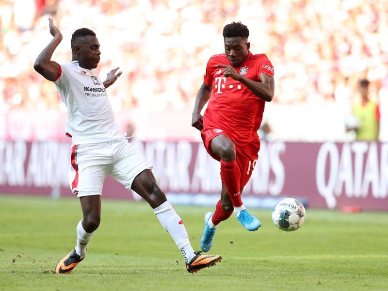 Soi kèo phạt góc Mainz vs Bayern ngày 24/4