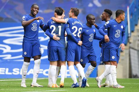Soi kèo Porto vs Chelsea, 2h00 ngày 8/4 – Champions League