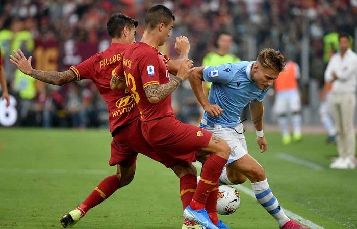 Soi kèo Roma vs Lazio, 01h45 ngày 16/05 – Serie A