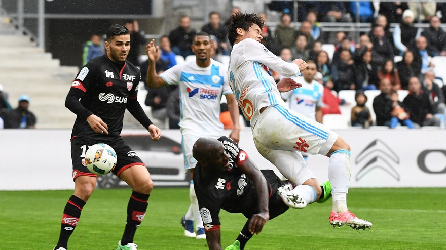 Soi kèo Reims vs Marseille, 2h00 ngày 24/04 – Ligue 1