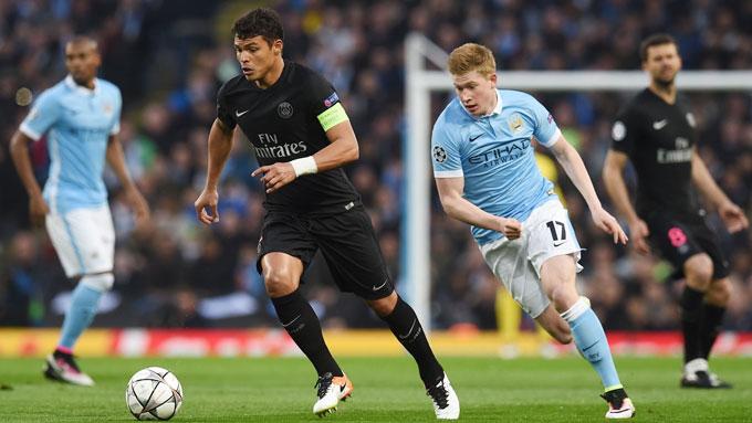 Soi kèo PSG vs Man City, 2h00 ngày 29/4 – Champions League