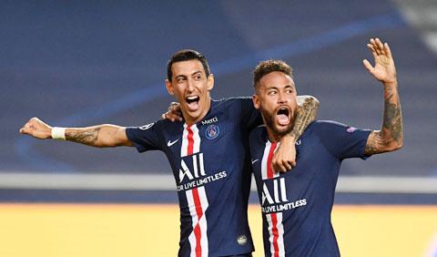 Soi kèo bóng đá Caen vs PSG, 3h00 ngày 11/2/2021 – Cúp quốc gia Pháp