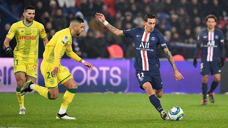 Soi kèo PSG vs Nantes, 3h00 ngày 15/3/2021 - Ligue 1
