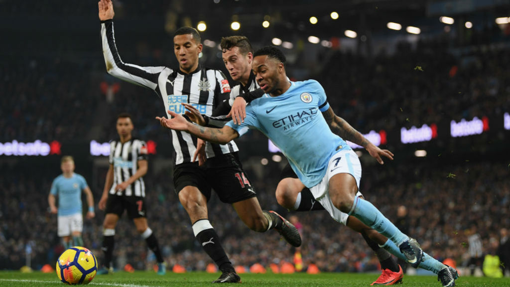 Soi kèo Newcastle vs Man City, 02h00 ngày 15/05 – Premier League