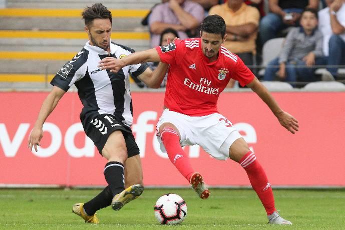 Soi kèo Nacional vs Benfica, 00h ngày 12/5 – VĐQG Bồ Đào Nha