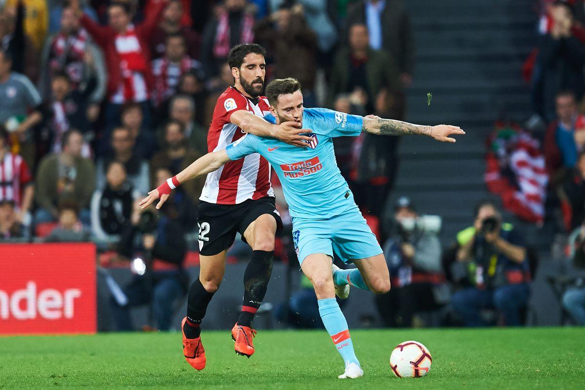 Soi kèo Atletico Madrid vs Bilbao, 21h15 ngày 18/9 – Laliga