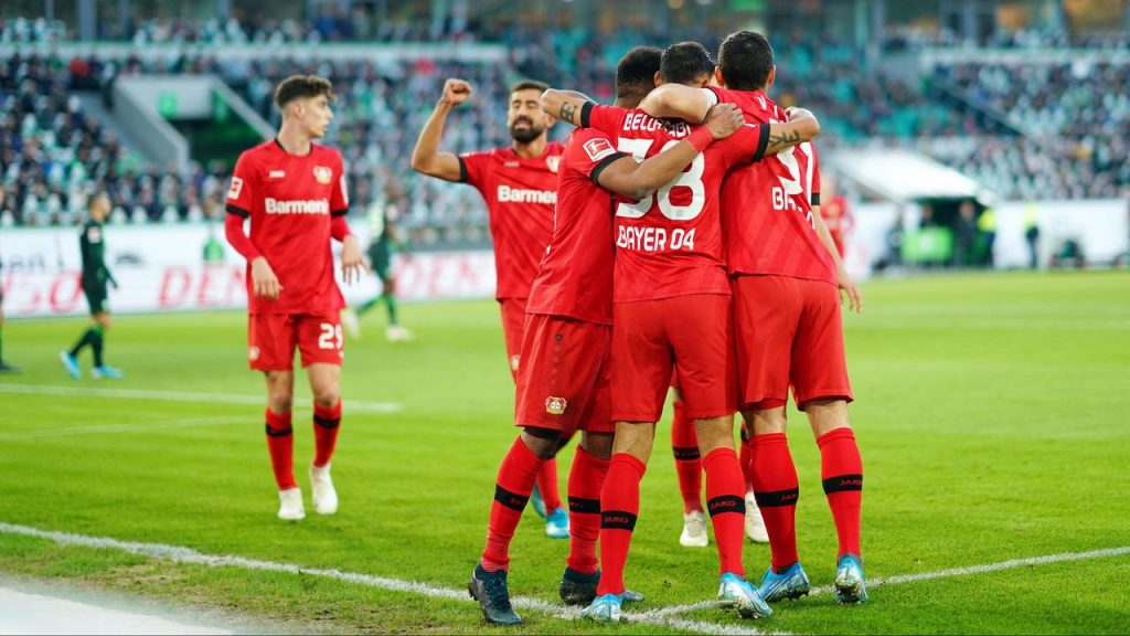 Soi kèo Bayern vs Leverkusen, 1h30 ngày 21/4 – Bundesliga