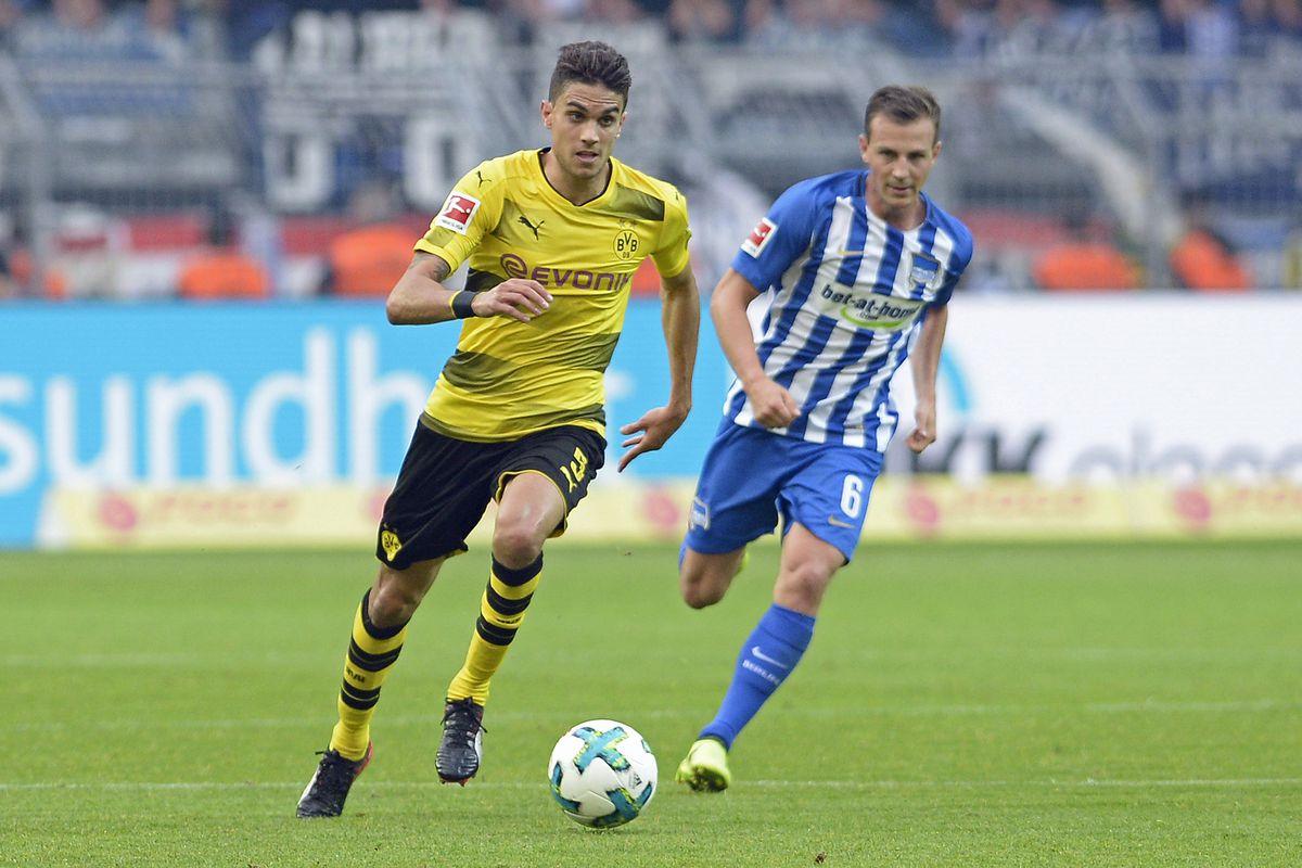 Soi kèo Dortmund vs Hertha Berlin, 0h30 ngày 14/3/2021 – Bundesliga