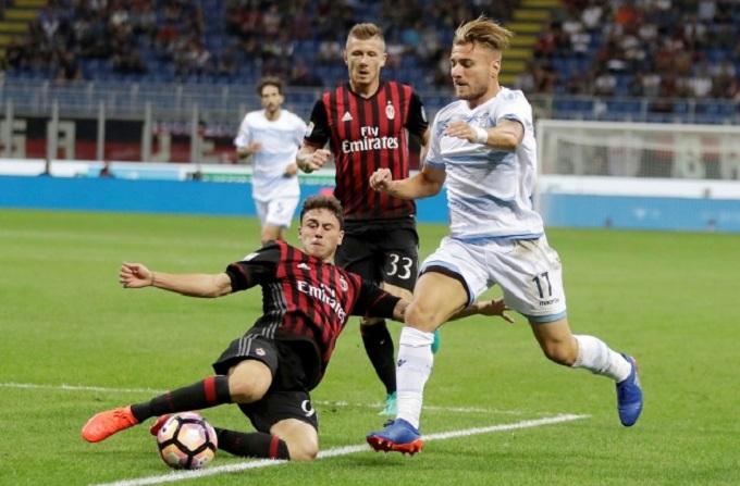 Soi kèo Lazio vs Milan, 1h45 ngày 27/4 – Serie A