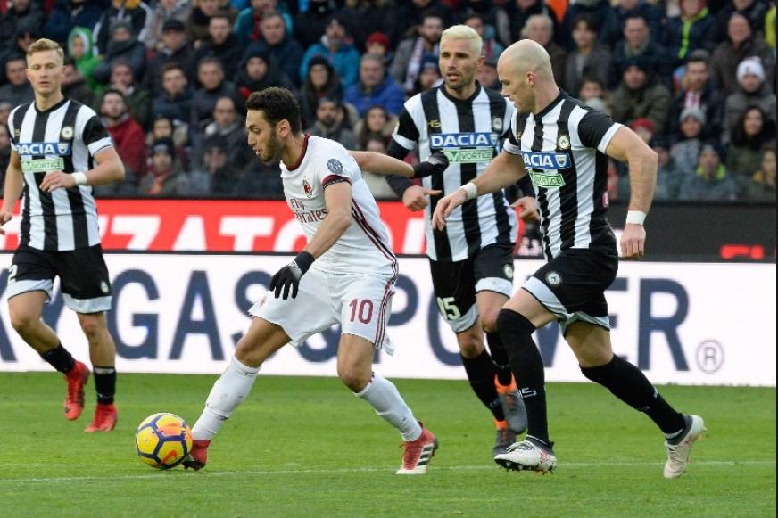 Soi kèo Milan vs Udinese, 2h45 ngày 4/3/2021 – VĐQG Ý