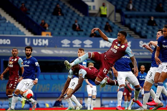 Soi kèo Aston Villa vs Everton, 0h00 ngày 14/05 – Premier League
