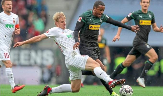 Soi kèo Augsburg vs Gladbach, 2h30 ngày 13/3/2021 – Bundesliga