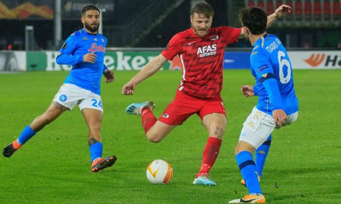 Soi kèo Napoli vs Granada, 00h55 ngày 26/2/2021 – Cúp C2 châu âu