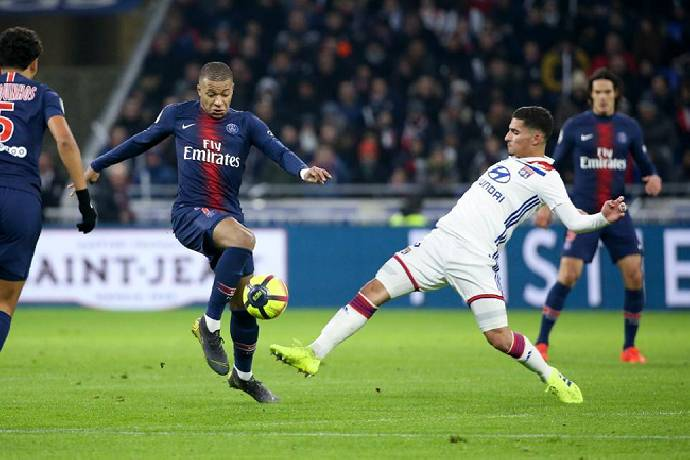 Soi kèo PSG vs Lyon, 1h45 ngày 20/9 – Ligue 1