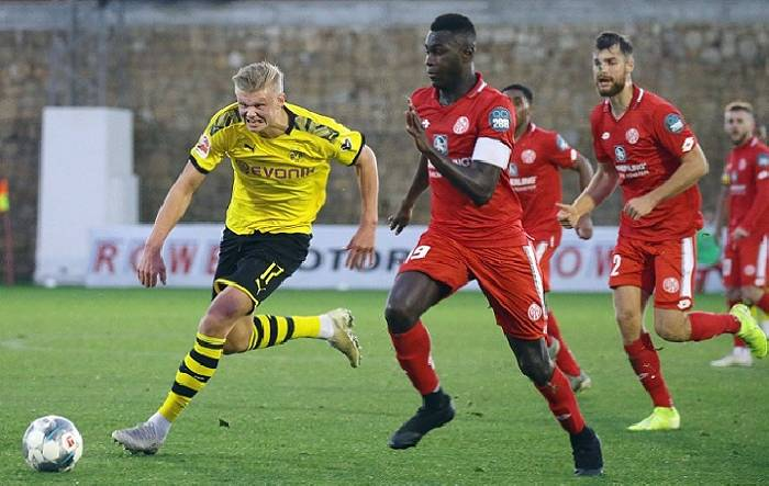 Soi kèo Dortmund vs Union Berlin, 22h30 ngày 19/9 – Bundesliga
