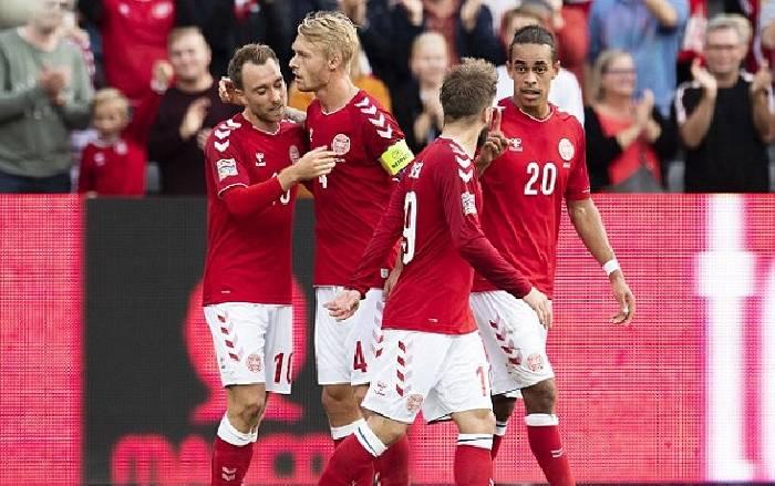 Soi kèo Áo vs Đan Mạch, 1h45 ngày 01/04 – Vòng loại World Cup 2022