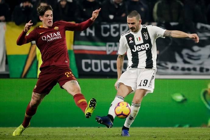Soi kèo Juventus vs Roma, 1h45 ngày 18/10 – Serie A