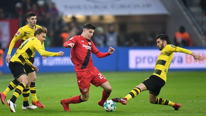 Soi kèo Dortmund vs Leverkusen, 20h30 ngày 22/05 – Bundesliga