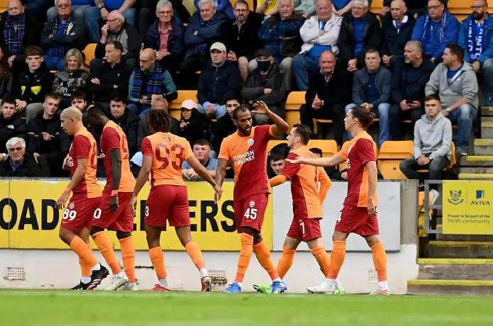 Soi kèo Galatasaray vs Randers, 1h ngày 27/8 – Europa League