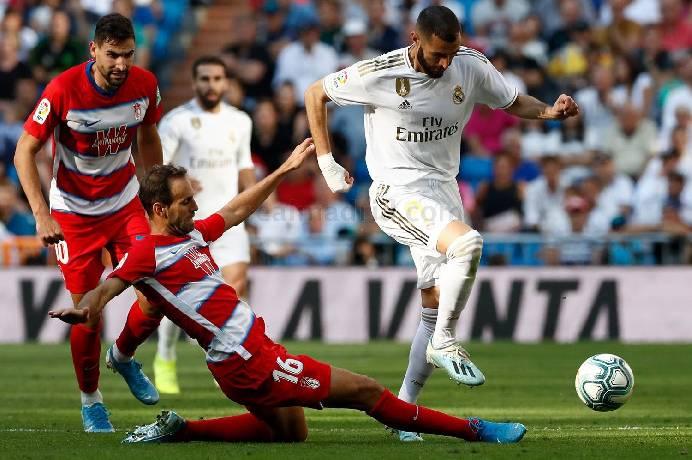 Soi kèo Granada vs Real Madrid, 3h00 ngày 14/5 – Laliga