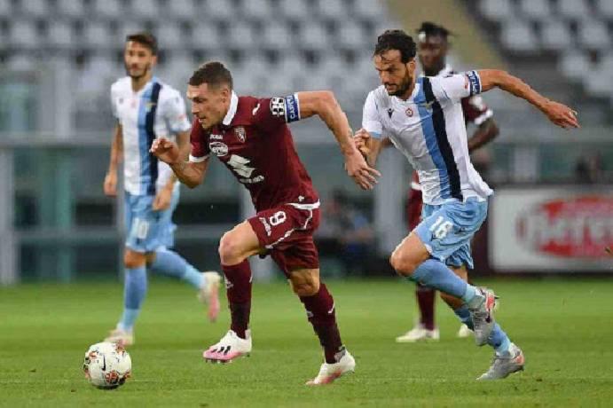 Soi kèo Lazio vs Torino, 0h30 ngày 3/3/2021 - VĐQG Ý