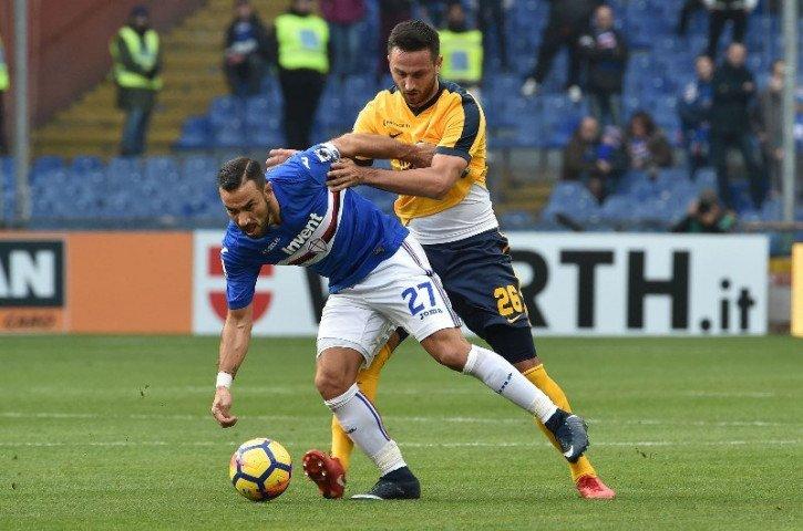 Soi kèo Sampdoria vs Spezia, 1h45 ngày 23/10 – Serie A