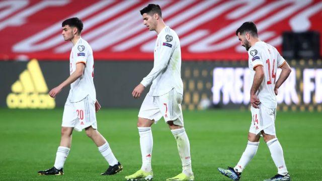 Soi kèo Tây Ban Nha vs Kosovo, 01h45 ngày 01/04 – Vòng loại World Cup 2022