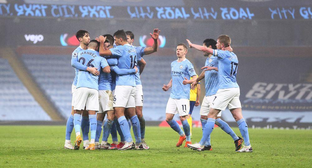 Soi kèo phạt góc Man City vs Leeds ngày 10/4