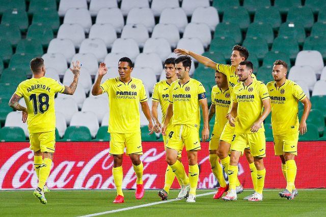 Soi kèo Villarreal vs Dinamo Zagreb, 2h00 ngày 16/4 – Europa league
