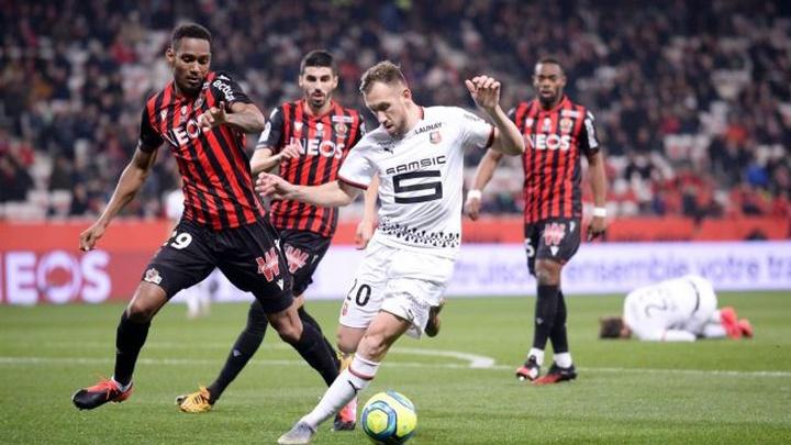Soi kèo Rennes vs Nice, 3h00 ngày 27/2/2021 – VĐQG Pháp