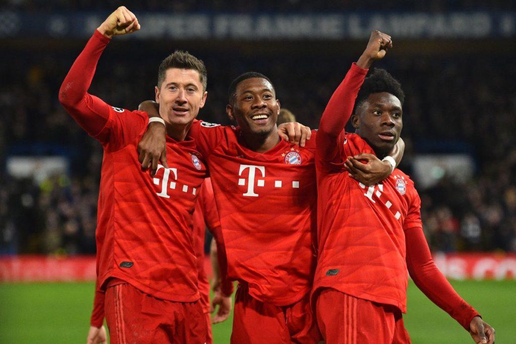 Soi kèo Bayern vs PSG, 2h00 ngày 8/4 – Champions league