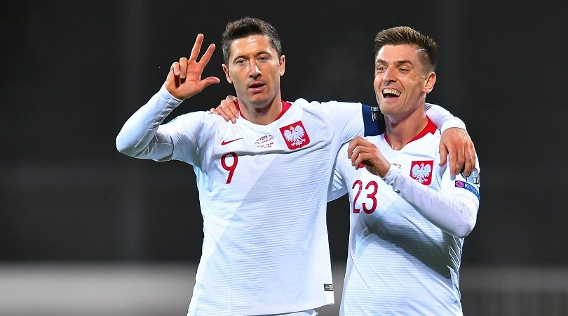 Soi kèo Anh vs Ba Lan, 1h45 ngày 9/9 – Vòng loại World cup