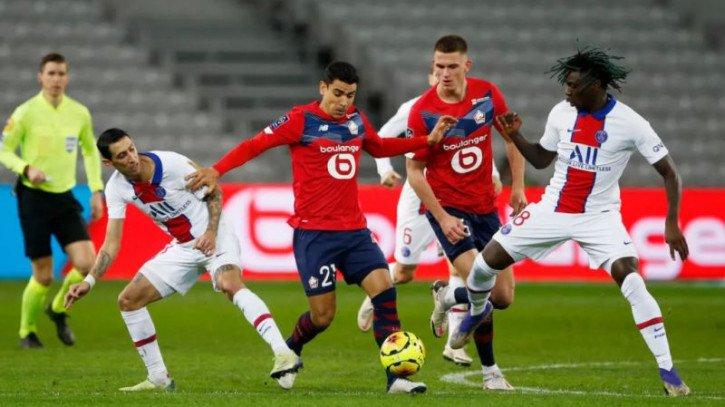 Soi kèo Lille vs PSG, 1h00 ngày 2/8 – Siêu cúp Pháp
