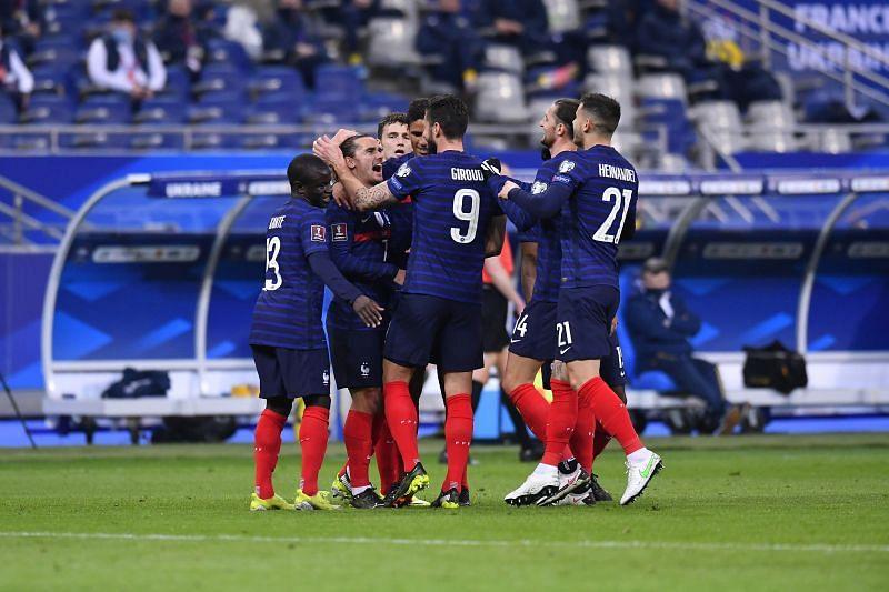 Soi kèo Bosnia vs Pháp, 01h45 ngày 01/04 – Vòng loại World Cup 2022