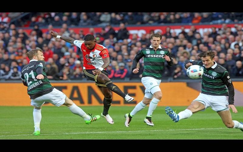 Soi kèo Groningen vs Feyenoord, 00h45 ngày 25/02/2021 – VĐQG Hà Lan