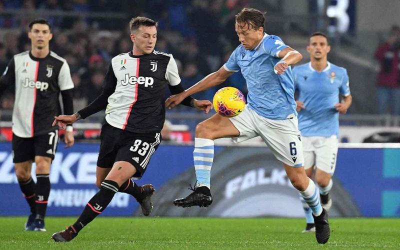 Soi kèo Juventus vs Lazio, 02h45 ngày 07/03/2021 – Vô địch Quốc gia Ý