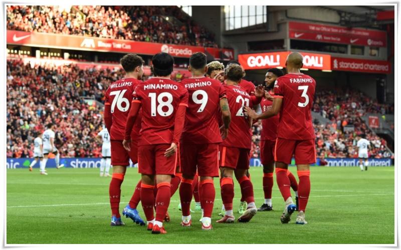 Soi kèo Liverpool vs Milan, 2h ngày 16/9 – Champions League