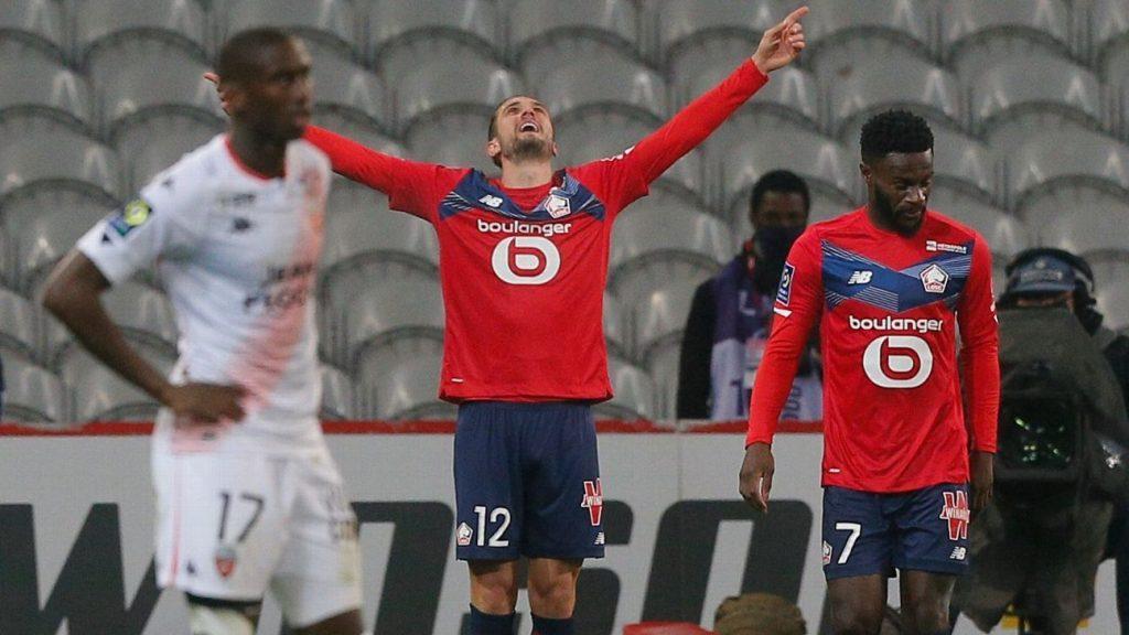 Soi kèo Lorient vs Lille, 2h ngày 11/9 – Ligue 1