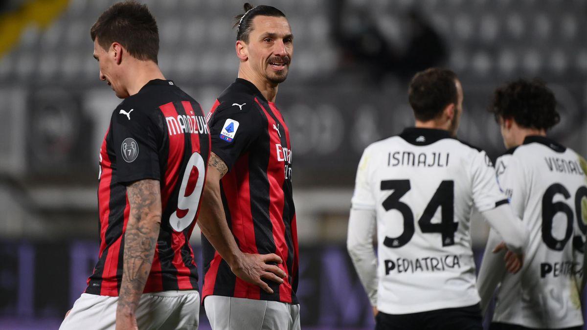 Soi kèo Milan vs Crvena Zvezda, 03h00 ngày 26/02/2021 - Cup C2
