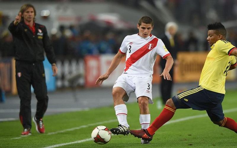 Soi kèo Peru vs Colombia, 7h ngày 10/7 - Copa America