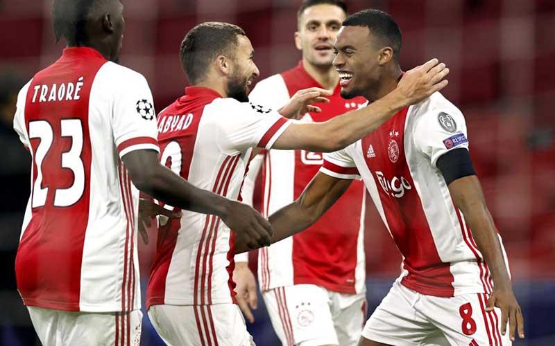Soi kèo Ajax vs Young Boys, 0h55 ngày 12/3/2021 - Europa League