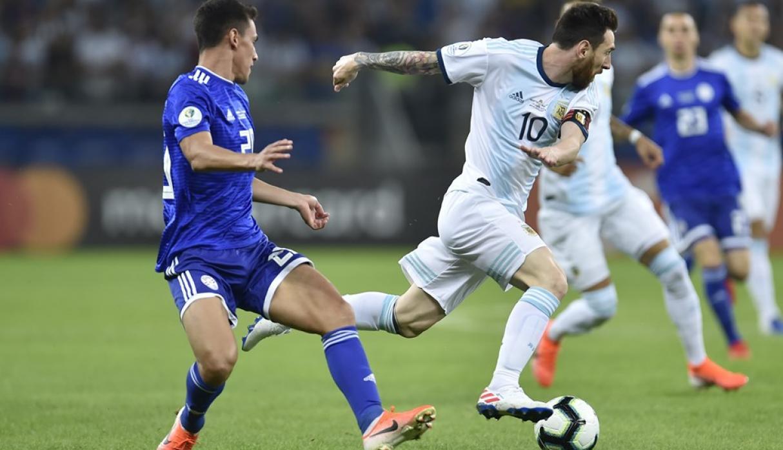 Soi kèo Argentina vs Uruguay, 7h00 ngày 19/6 – Copa America