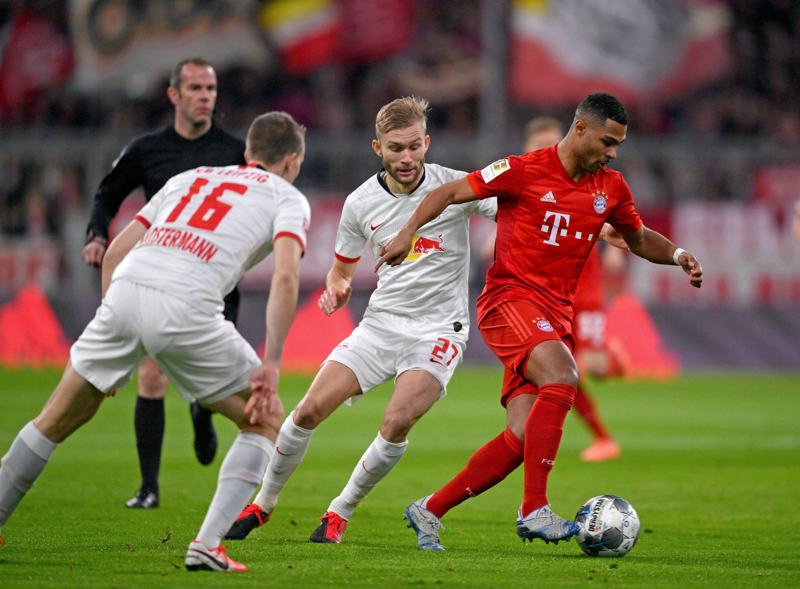 Soi kèo Leipzig vs Bayern, 23h30 ngày 03/04 – Bundesliga