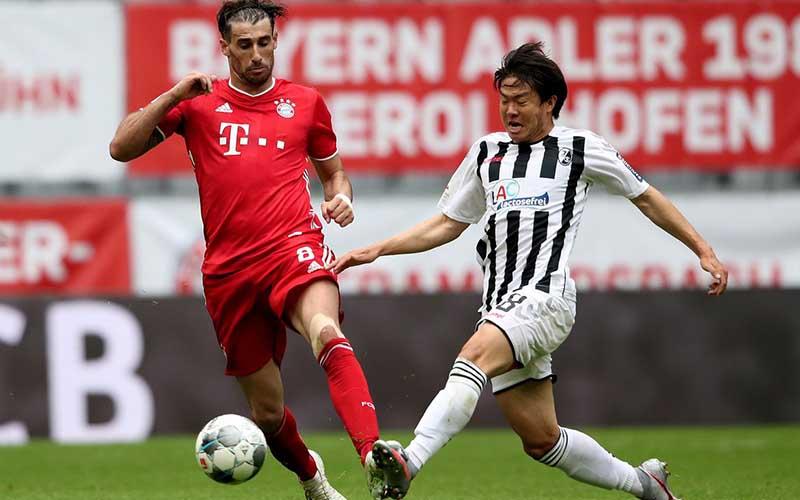 Soi kèo Freiburg vs Bayern, 20h30 ngày 15/05 – Bundesliga