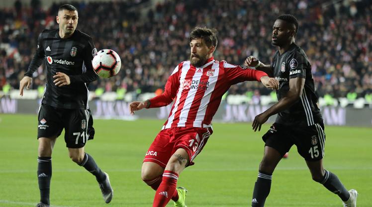 Soi kèo Sivasspor vs Besiktas, 20h00 ngày 21/4 – VĐQG Thổ Nhĩ Kỳ