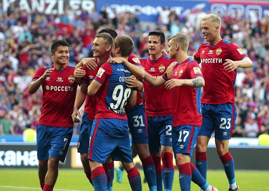 Soi kèo Spartak Moscow vs Khimki, 23h00 ngày 10/05 – VĐQG Nga