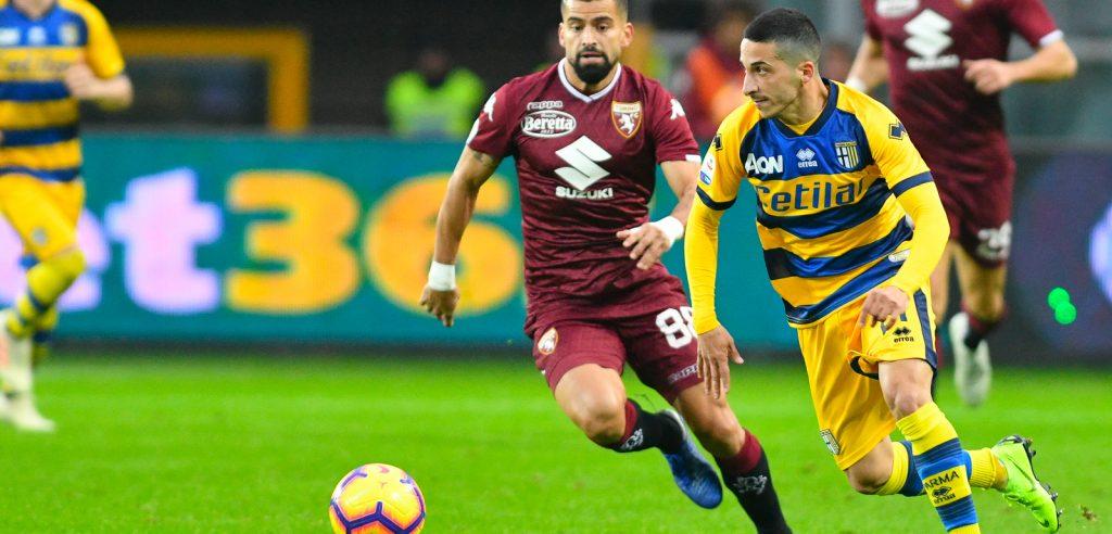Soi kèo Torino vs Parma, 1h45 ngày 4/5 – Serie A