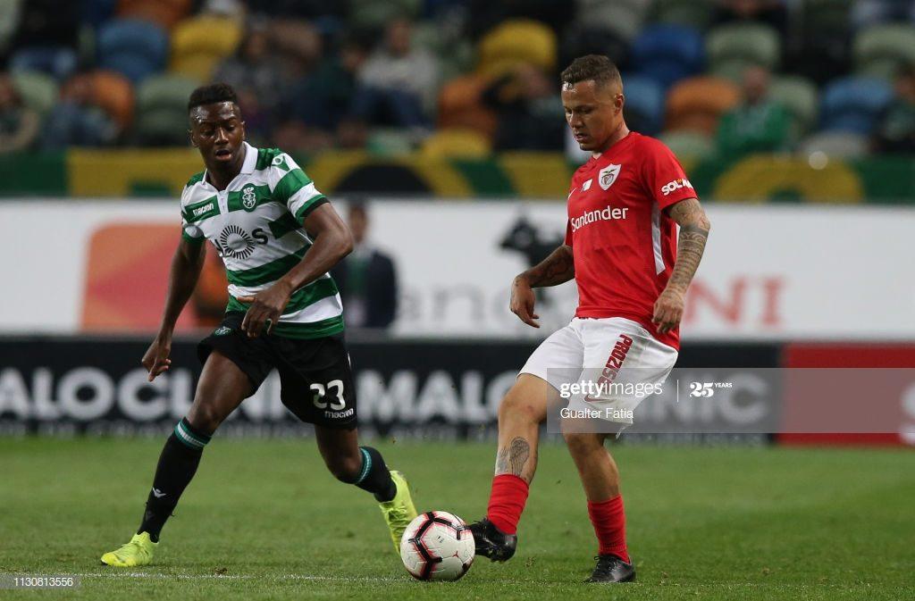 Soi kèo Sporting Lisbon vs Santa Clara, 3h45 ngày 6/3/2021 – VĐQG Bồ Đào Nha